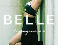 Belle Loungewear