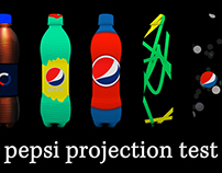 Pepsi Projection Test