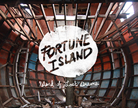 Titles/ Posters: Fortune Island