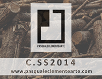 SHOOTING COLLECTION C.SS2014 BY PASQUALECLEMENTEARTE