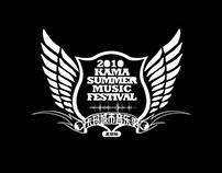 2010 KAMA SUMMER MUSIC FESTIVAL