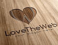 LoveTheWeb Logo