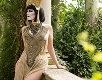 Gardens of Cleopatra