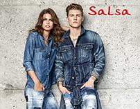 Salsa FW15 Campaign