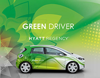 GREEN DRIVER