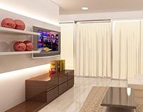 3D Interior and Furniture Design