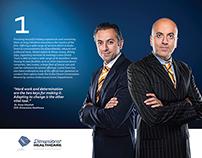 DUBAI SME 100 2014