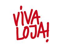 ¡Viva Loja!