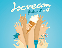 iScream Fest 2014
