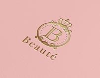 Brand Identity of Beauté