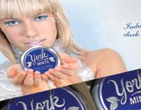 York Mints