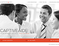 CaptiveAide-Web