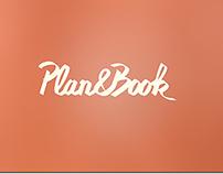Plan&Book