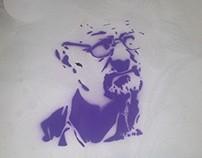 Stencil Heisenberg