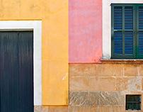 Mediterranean Color