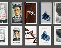 Pocketbøker Pelikanen