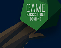 Game Background Design