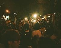 Hong Kong 71 Protest 2014