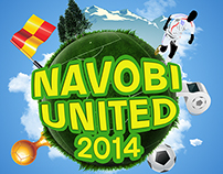 Navobi United - Summer Camp