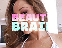 Visuals - Neverly Bills - Beauty Brain