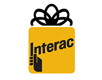 Interac Holiday - Promotional POS