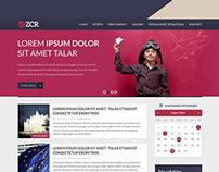 ZCR | Zachodniopomorskie Centrum Rozwoju