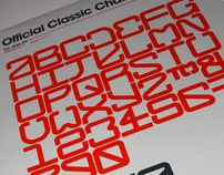 Typo posters, 2009.