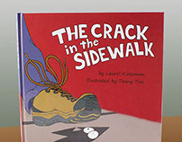 The Crack in the Sidewalk