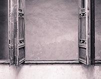 Alleyways & Doorways