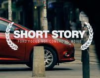 Ford Focus Short Story