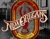 New Orleans Microbrew Expo