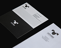 Cats&Dogs Production / Corporate Identity