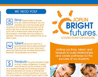 Bright Futures Joplin Brochure