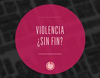 Interfaz Interactiva Informativa de Violencia Doméstica