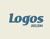 Logos 2013/ 2014