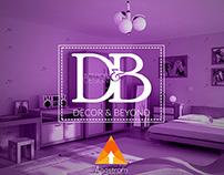 Decor & Beyond | Branding