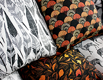 Cushion Samples