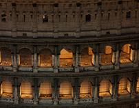 VFX | Colosseum