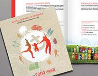 Social Responsibility Report Coca-Cola 2009
