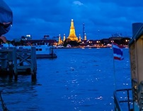 Have your ever visited Thailand?