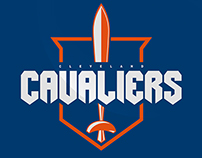 Cleveland Cavaliers Re Brand