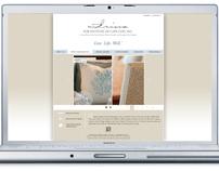 Pastiche of Cape Cod Website