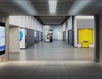 Adidas Brand Centre UK