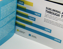 Subliminal Seduction Annual Report