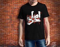 Typography & T-shirt Design
