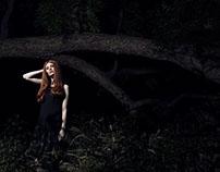 Night Tree - Allison
