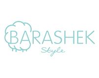 Logo re-design for BARASHEK Style