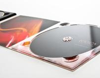 Logica - Promotional CD