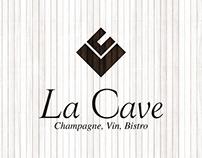 La Cave - VI Design