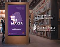 SHAHID Identity & Integrated Campaign | Dubai Lynx